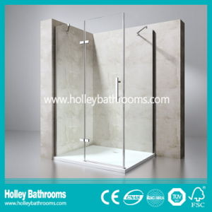 Hinger Door Single Door Selling Simple Shower House (SE705C)