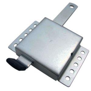 """3"""" Universal Side Lock / Metal Stamping Part/Garage Door Parts pictures & photos"""