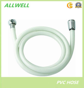 PVC Flexible Shower Overhead Connection Hose Pipe pictures & photos