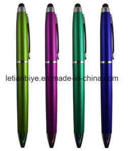 Plastic Touch Pen, New Design Stylus Pen (LT-C454) pictures & photos