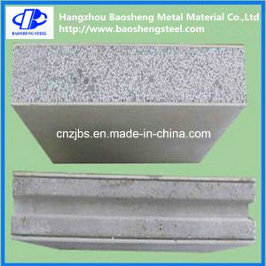 Sound Insulation Wall Panel EPS Cement Sandwich Panel pictures & photos