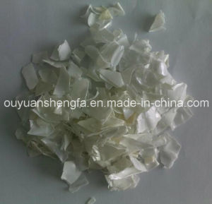 Hot Sale Plastic Flakes Pet pictures & photos