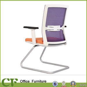 Normal Design Office Chairs with Fixed Armrest pictures & photos