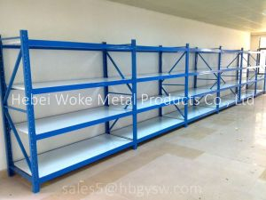Hebei Woke Long Span Rack pictures & photos