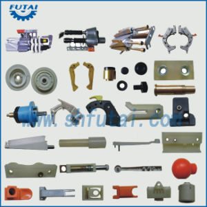 Spare Parts for Barmag Texturizing Machine pictures & photos