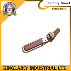 USB Pen Drive with Ball Pen for Promotional Gift (KD-001) pictures & photos