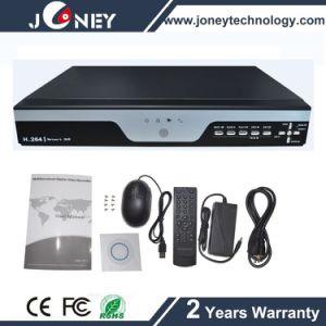 VGA HDMI H. 264 NTSC/PAL CCTV HD 8CH Ahd DVR with Audio, Alarm pictures & photos