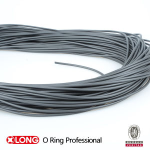 Black/Brown Viton/FKM Rubber O Ring Cord for Sale pictures & photos