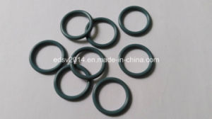 Dark Green NBR Rubber O Rings pictures & photos