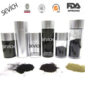 Best Price Hair Thickening Fiber Powder pictures & photos