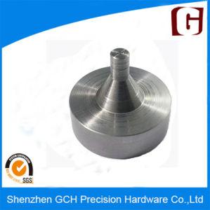 CNC Turning Customized CNC Turned Precision Aluminum Part