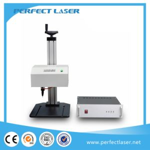 Portable-Type DOT Peen Marking Machine for Metal pictures & photos