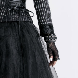 Wholesale Lolita Style Fashion Lace Gloves Apparel Accessory (LS-037) pictures & photos