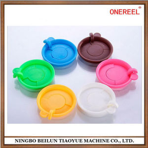 Factory Price Drinking Cup Plastic Lids pictures & photos