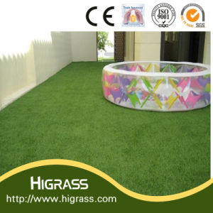 Top Selling Garden Decoration Artificial Synthetic Grass Lawn pictures & photos