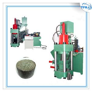 Y83-3150 Automatic Scrap Metal Briquetting Machine pictures & photos