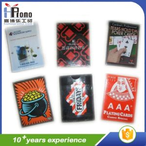 Custom Beer Playing Cards for Advertisement pictures & photos