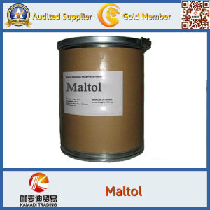 Hot Selling High Quality Ethyl Maltol 4940-11-8 with Best Price pictures & photos