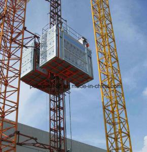 Construction Lift pictures & photos