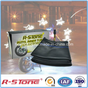 High Quality Natural Motorcycle Inner Tube3.00-12 pictures & photos