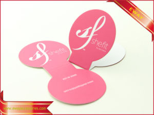 Jewelry Hang Tag Necklace Hang Tag Paper Display Tag pictures & photos