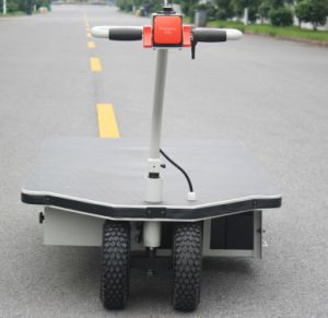 Power Hand Truck with Flexible Handle (HG-1150)
