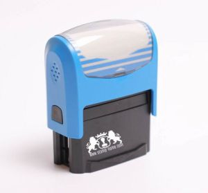 Various Color Self Inking Stamps pictures & photos