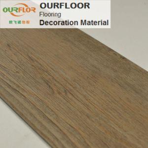 Vinyl Flooring Planks/ Floor Stripes/ Vinyl Floor Tiles/ WPC PVC Flooring pictures & photos