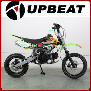 Chinese Pit Bike Cheap Dirt Bike 110cc 14/12 Wheel pictures & photos