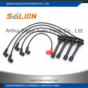 Ignition Cable/Spark Plug Wire for Nissan (JP119) pictures & photos