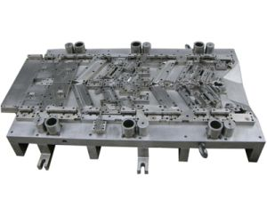 China Progressive Metal Stamping Die Mould pictures & photos