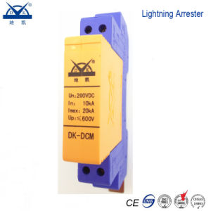 RS485 Pluggable Control Signal Line Lightning Arrester pictures & photos