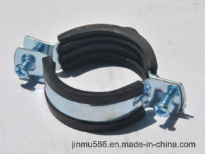 Heavy Duty Pipe Clamp (1 1/2′′) pictures & photos
