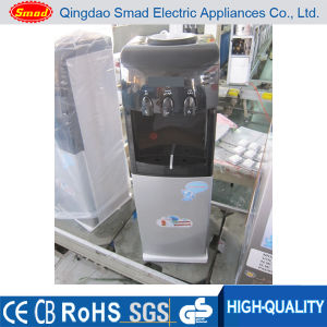 Compressor Cooling Hot and Cold Water Dispenser OEM pictures & photos