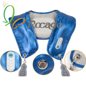 Shiatsu Shoulder and Back Massager with 36 Modes pictures & photos