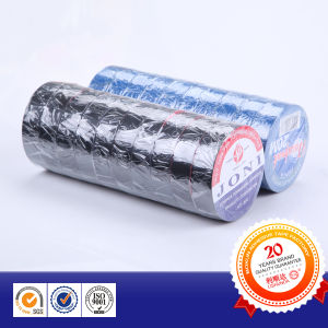 A Grade PVC Insulation Tape pictures & photos