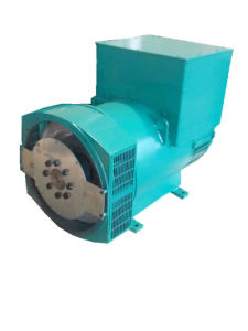 Alternator Two Years Warranty Brushless Stamford Type AC Generator 563kVA/450.4kw (FD5MP) pictures & photos
