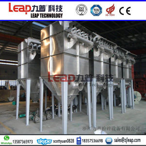 Industrial Air Jet Pulse Bag-Type Filter Dust Extractor pictures & photos