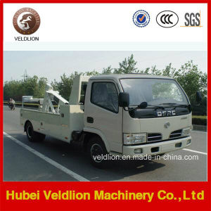 Dongfeng 4X2 LHD/Rhd Wreck Towing Truck pictures & photos