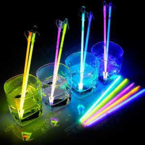 Glow Stir Stick for Drinking (JBD5200) pictures & photos
