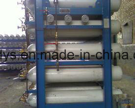 Is15490 High Quality CNG Cylinders pictures & photos