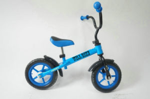 12 Inch Kids Balance Baby Walker training Bike
