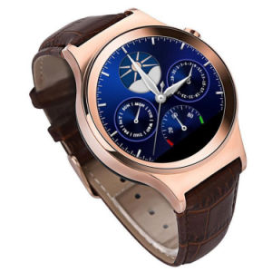 Gelbert Phone GSM Smart Watch Phone for Android&Ios pictures & photos