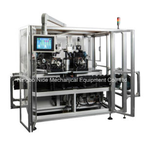 Ce Certified Automatic Armature Balancing Machine with Five Working Station pictures & photos