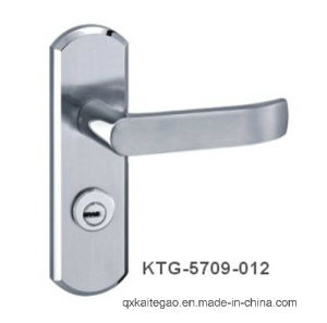 High Quality Stainless Steel Plate Handle (KTG-5709-012) pictures & photos