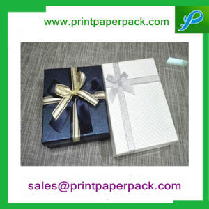 Christmas Jewelry / Chocolate/ Cosmetic/Candy Cardboard Present Gift Box pictures & photos