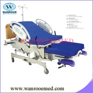 Aldr100d Hill-ROM Birthing Bed with CPR Function pictures & photos
