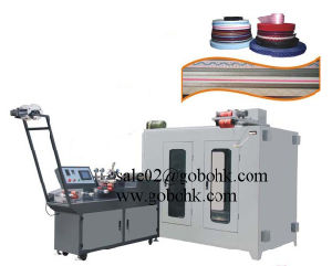 Patent Product Automatic Silicone Coating Machine pictures & photos