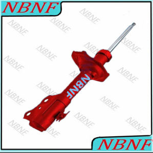 High Quality Shock Absorber for Toyota Yaris Shock Absorber 323058 pictures & photos