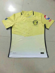 2016/2017 America Yellow Socer Jersey pictures & photos